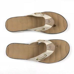 Sperry Women OAR BROOK Flip Flops